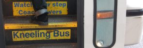 Tight Schedules, Part 3: Fixed Route Transit Service